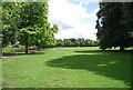TG2007 : Eaton Park by N Chadwick