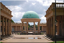 TG2007 : Bandstand, Eaton Park by N Chadwick