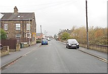 SE1527 : Wilson Road - viewed from Durlston Grove by Betty Longbottom