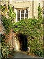 TL4457 : Noah's Ark at Peterhouse, Cambridge by Roger  Kidd