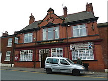 SJ9499 : Cottage Tavern, Mossley Road, Ashton-Under-Lyne by Alexander P Kapp