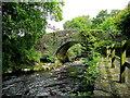 SX6356 : The Ivy Bridge by Jonathan Billinger