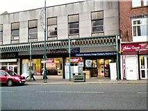 SJ9495 : Former Ethel Austin store by Gerald England