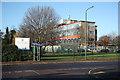 SK5341 : Nottingham Girls Academy by Richard Croft