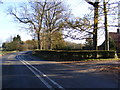 TM2176 : B1118 Chickering Road by Adrian Cable