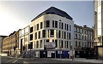 J3474 : Ann Street/Victoria Street development site, Belfast (20) by Albert Bridge