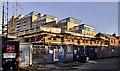 J3373 : Albion Street housing site, Belfast (3) by Albert Bridge