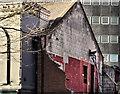 J3373 : Nos 35-39 Dublin Road, Belfast (3) by Albert Bridge