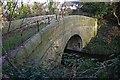 SD4666 : Bridge 117, Lancaster Canal by Ian Taylor