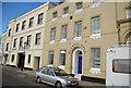 TR3141 : Masonic Hall, Snargate St by N Chadwick