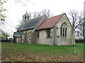TL6452 : St.Peter Carlton by Keith Evans
