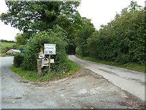 SU6017 : South Downs Society Green Travel Walks Week (230) by Basher Eyre