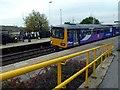 SE3800 : Elsecar Station by Graham Hogg