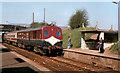 J4087 : Clipperstown station, Carrickfergus (4) by Albert Bridge