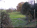 TM2380 : Footpath to Greengate Farm & Wingfield Road by Geographer
