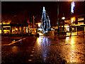 SD7807 : Radcliffe Piazza by David Dixon