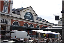 TQ3080 : London's Transport Museum, Covent Garden by N Chadwick
