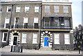 TQ2981 : 12, Bedford Square by N Chadwick
