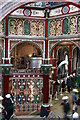 TQ4881 : Crossness Pumping Station - the 'octagon' by Chris Allen