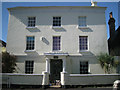 SX9272 : Strand House, The Strand, Ringmore by Robin Stott