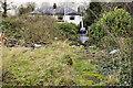 J3874 : Pirrie House site, Belfast (5) by Albert Bridge