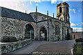 NZ2563 : St Mary's Church by Peter McDermott
