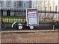 TL4458 : Four-wheeler bike by Oliver Dixon