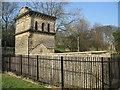SE0819 : Shaw Park Aviary by Paul Brooker