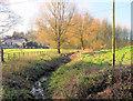 ST9924 : Upstream from May Bridge by Jonathan Kington