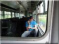 TQ5336 : Spa Valley Railway by Helmut Zozmann
