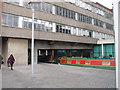 TQ2681 : Paddington Arm - North Wharf Road Offices across canal by David Hawgood