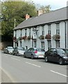SO0725 : The White Swan, Llanfrynach by Jaggery