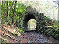 ST9426 : Through the old bridge by Jonathan Kington