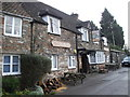 ST5963 : The Druids Arms, Stanton Drew by John Lord