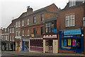 TL1407 : Holywell Hill by Ian Capper
