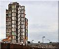 D3902 : Riverdale flats, Larne (13) by Albert Bridge
