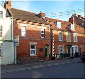 ST8558 : The Halve Strict Baptist Chapel, Trowbridge by Jaggery