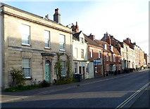 ST8558 : The Halve, Trowbridge by Jaggery