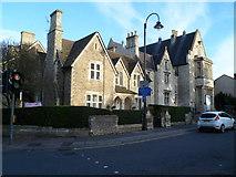 ST8558 : Corner of Church Street and Union Street, Trowbridge by Jaggery