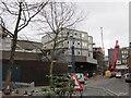 SP0686 : Birmingham New Street Station Redevelopment by Roy Hughes