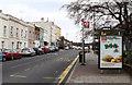 TQ2486 : Cricklewood Lane by Martin Addison