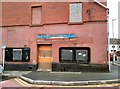 SJ9494 : Theatre Royal 2 Cinema entrance by Gerald England