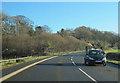 SO6069 : A456 below Hammermill Hill by John Firth