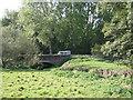 SP1663 : Pettiford Bridge by Robin Stott