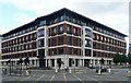 SE2933 : Benson House, Wellington Street, Leeds by Stephen Richards