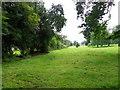 ST5312 : Footpath, East Coker by Maigheach-gheal