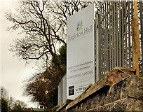 "J3774 : ""Eagleton Hall"", Belfast (2) by Albert Bridge"