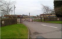 ST6288 : Marlwood School, Alveston by Jaggery