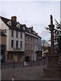 SP0202 : Gosditch Street by Colin Smith