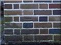 ST5970 : Benchmark on Marksbury Road School by Neil Owen